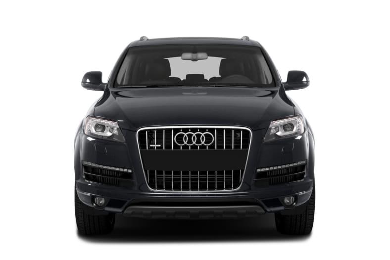 2014 Audi Q7 Exterior Photo