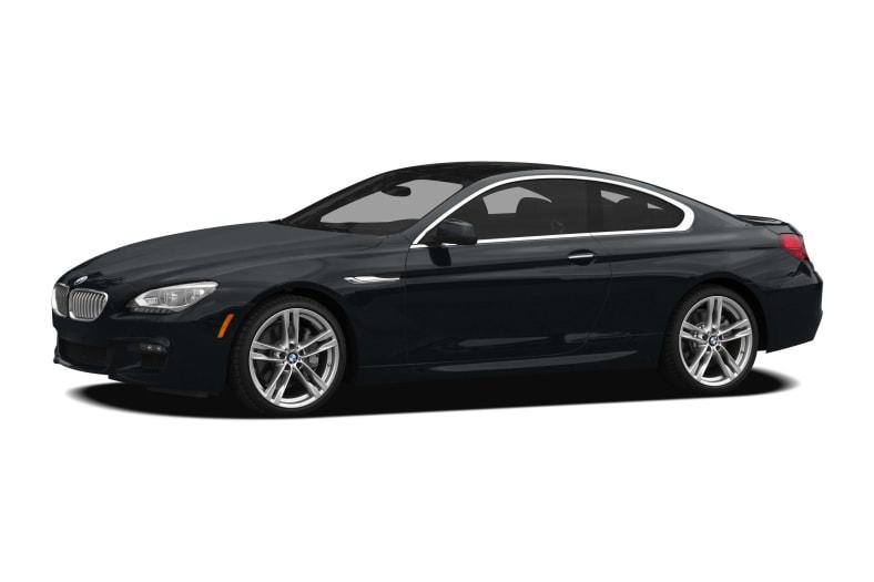 BMW Information - 650 bmw 2012
