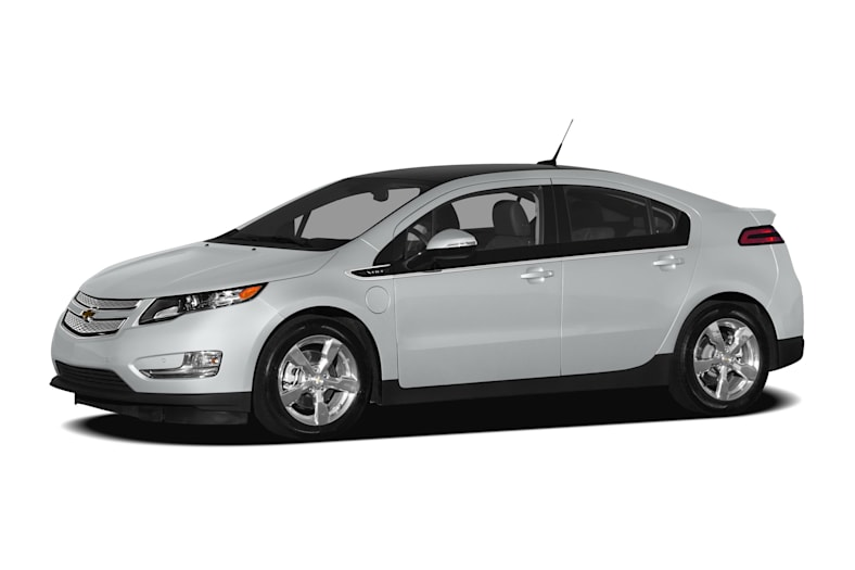 2012 chevrolet volt information. Black Bedroom Furniture Sets. Home Design Ideas