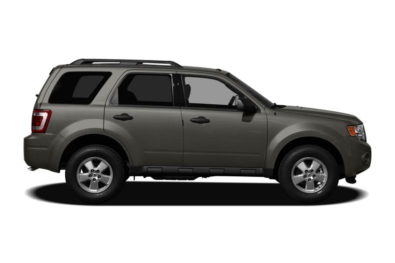 2012 Ford Escape Exterior Photo