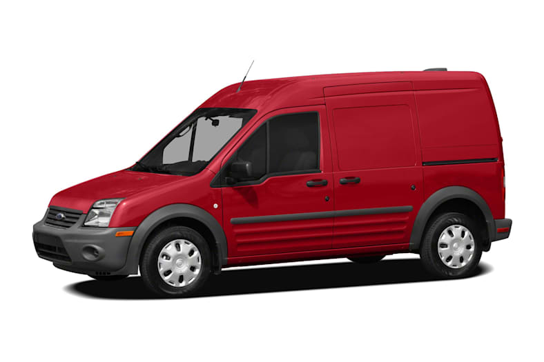 2012 Transit Connect