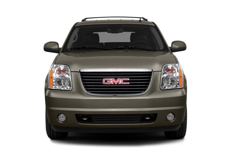2012 GMC Yukon XL 2500 Exterior Photo