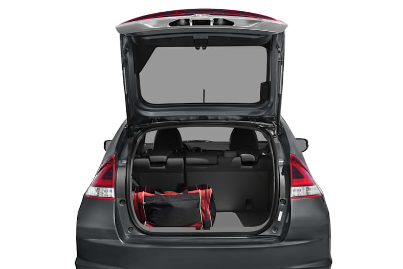 2012 Honda Insight Exterior Photo