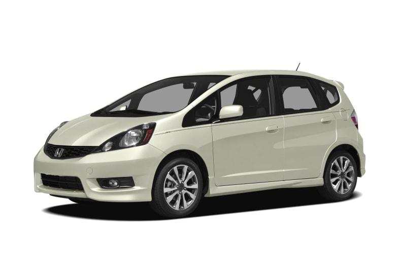 2012 honda fit sport 4dr front wheel drive hatchback pictures. Black Bedroom Furniture Sets. Home Design Ideas
