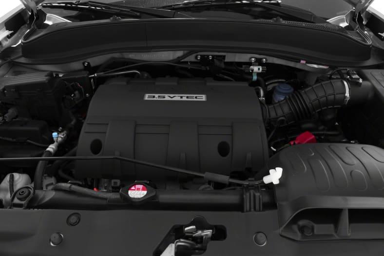2012 Honda Ridgeline Exterior Photo