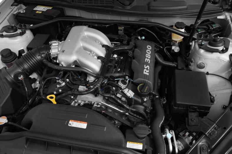 2012 Hyundai Genesis Coupe Reviews, Specs, PhotosAutoblog