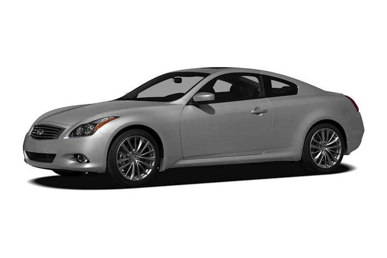 2012 Infiniti G37 Sport 2dr Rear Wheel Drive Coupe Specs And Prices