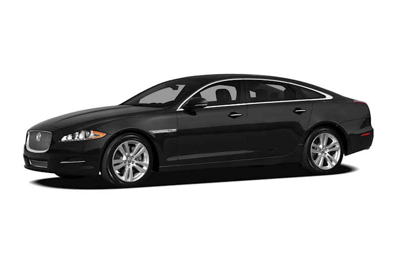 2012 jaguar xj xjl portfolio 4dr sedan specs and prices