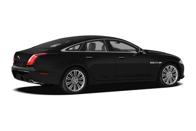 2012 jaguar xj xjl supercharged 4dr sedan pictures. Black Bedroom Furniture Sets. Home Design Ideas