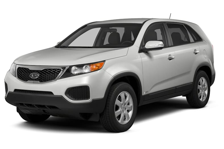 2012 kia sorento pictures. Black Bedroom Furniture Sets. Home Design Ideas