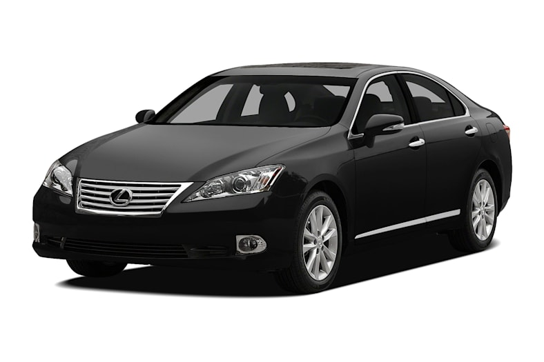 2012 lexus es 350 pictures. Black Bedroom Furniture Sets. Home Design Ideas