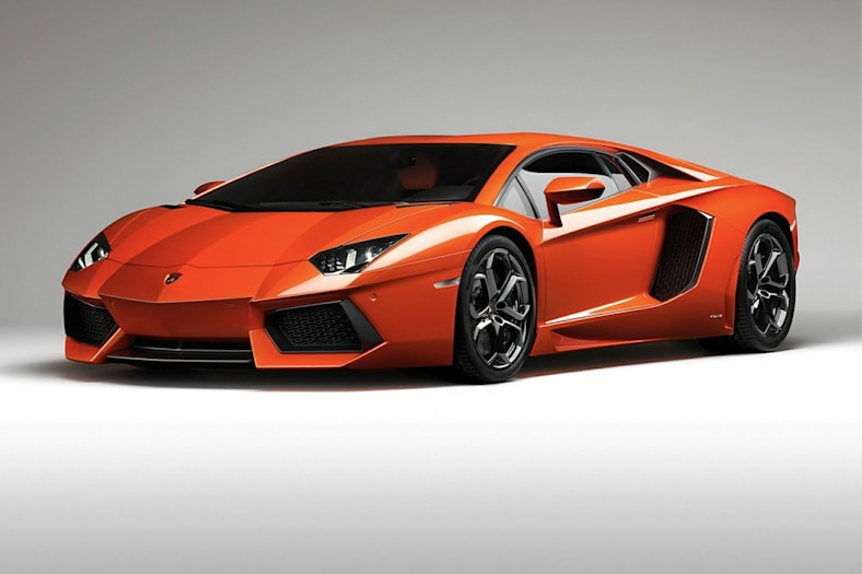 2017 Lamborghini Aventador Owner Reviews and Ratings