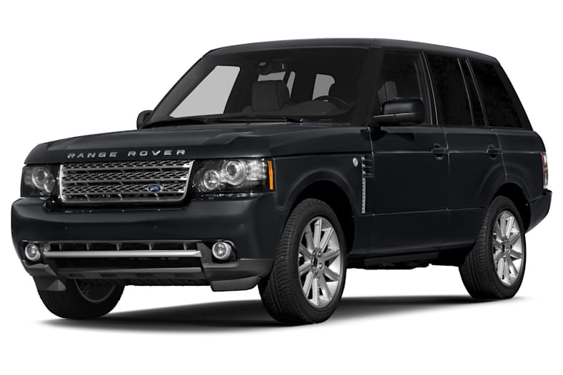 2012 land rover range rover information. Black Bedroom Furniture Sets. Home Design Ideas