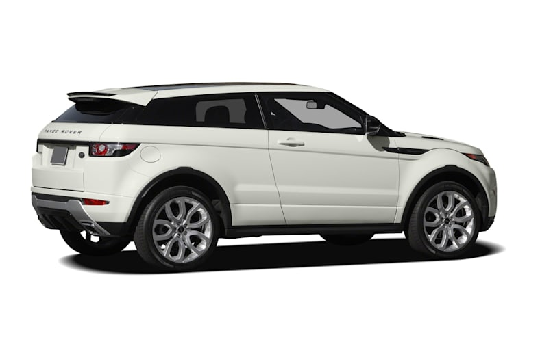 2012 land rover range rover evoque pure plus all wheel drive coupe pictures. Black Bedroom Furniture Sets. Home Design Ideas