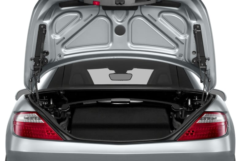 2012 Mercedes-Benz SLK-Class Specs and Prices