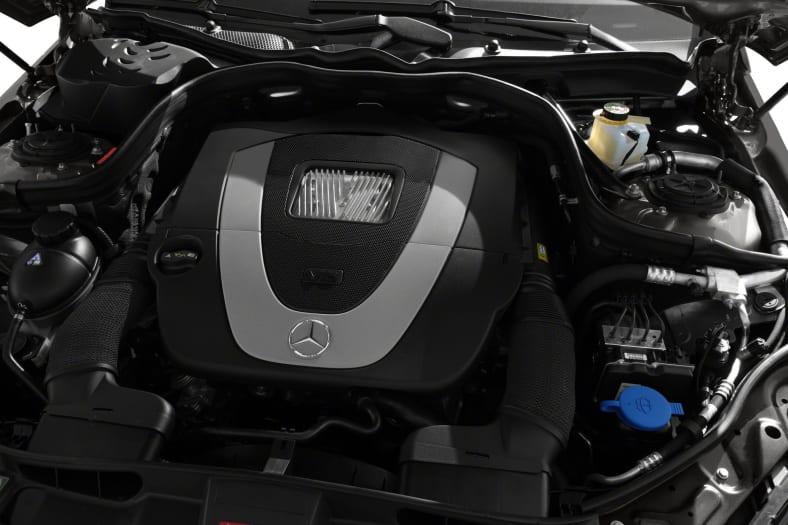 2012 Mercedes-Benz E-Class Exterior Photo