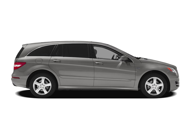 2012 Mercedes-Benz R-Class Exterior Photo