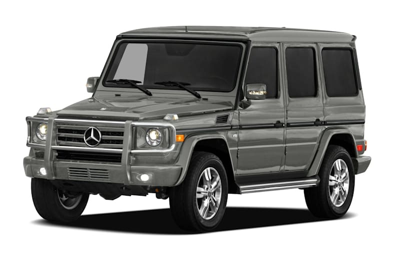 2012 mercedes benz g class information for Mercedes benz suv 2009 price