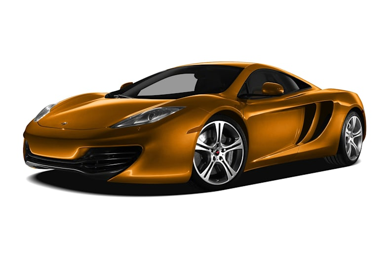 2012 mclaren mp4 12c information. Black Bedroom Furniture Sets. Home Design Ideas