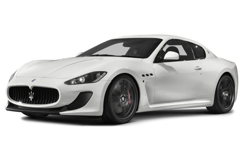 Maserati gt mc specs