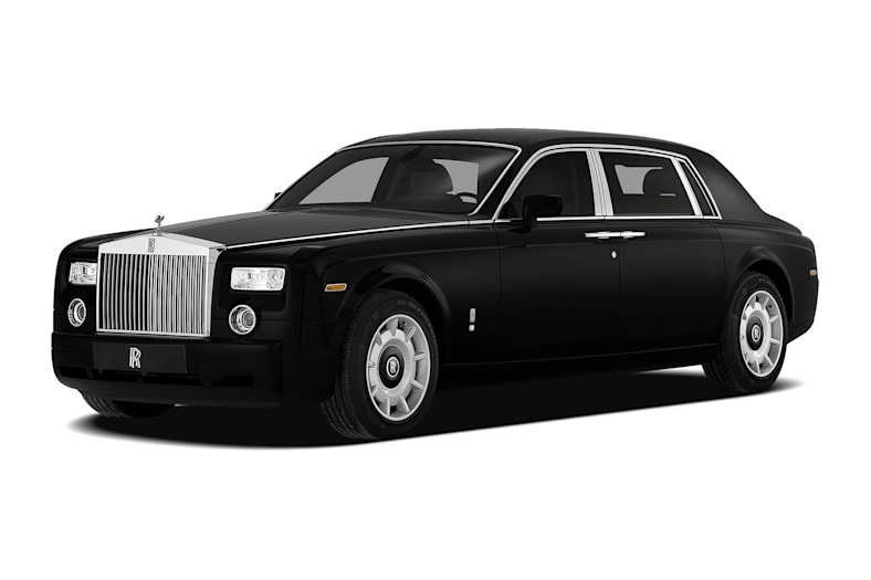 2012 Rolls-Royce Phantom Specs and Prices