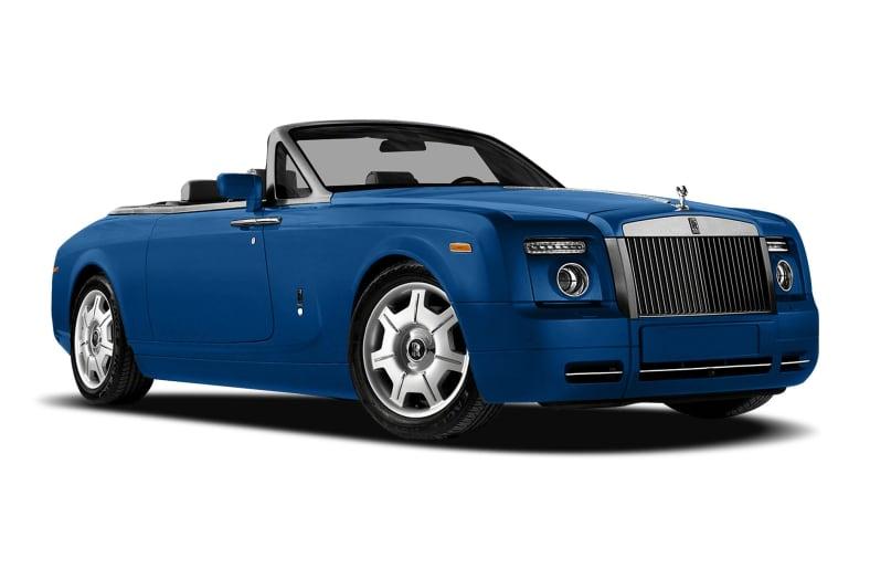2012 Phantom Drophead Coupe