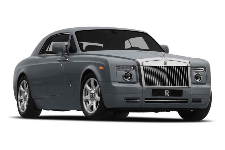 2012 Phantom Coupe