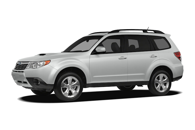 2012 Subaru Forester 2 5xt Touring 4dr All Wheel Drive Information