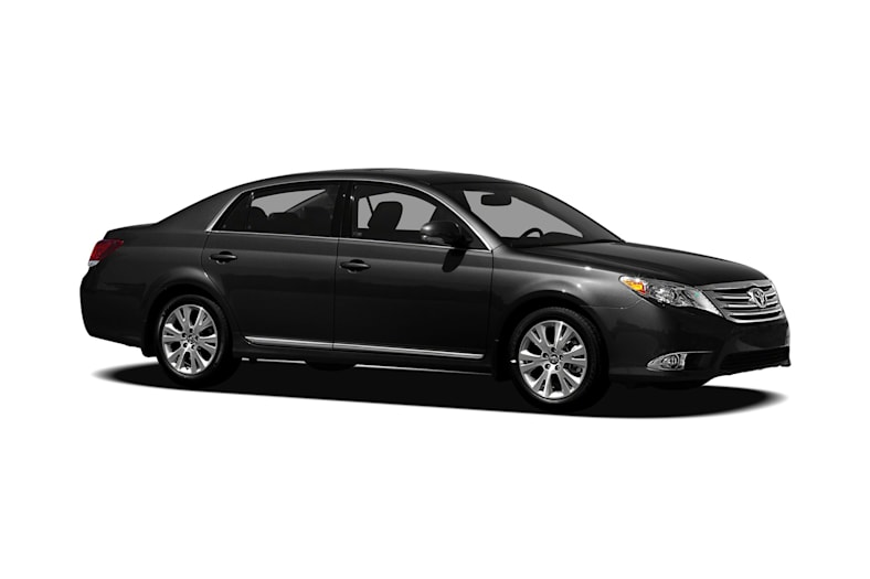 2012 Toyota Avalon Exterior Photo