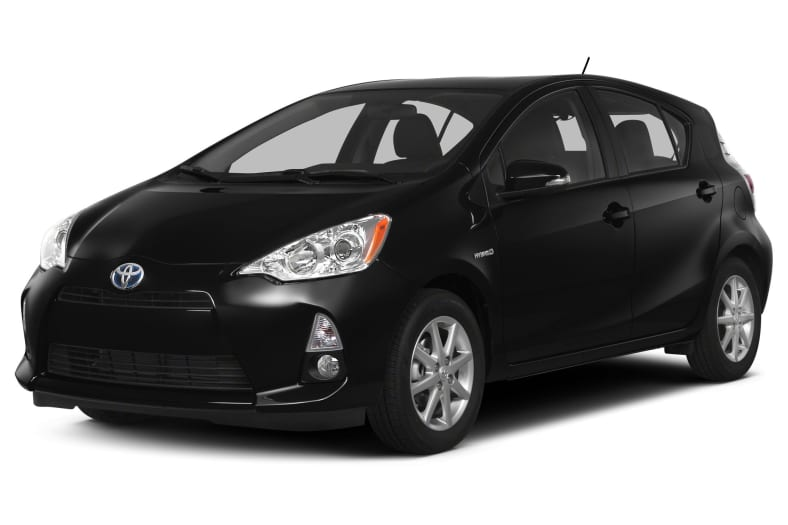 2013 toyota prius c information. Black Bedroom Furniture Sets. Home Design Ideas
