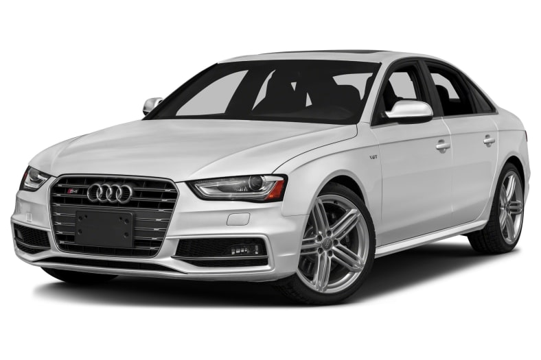 2016 audi s4 information. Black Bedroom Furniture Sets. Home Design Ideas