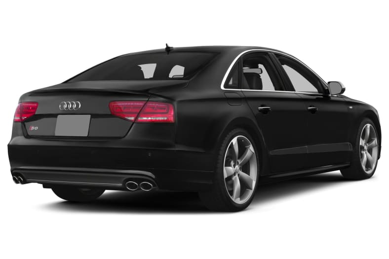 2013 audi s8 4 0t 4dr all wheel drive quattro sedan pictures. Black Bedroom Furniture Sets. Home Design Ideas