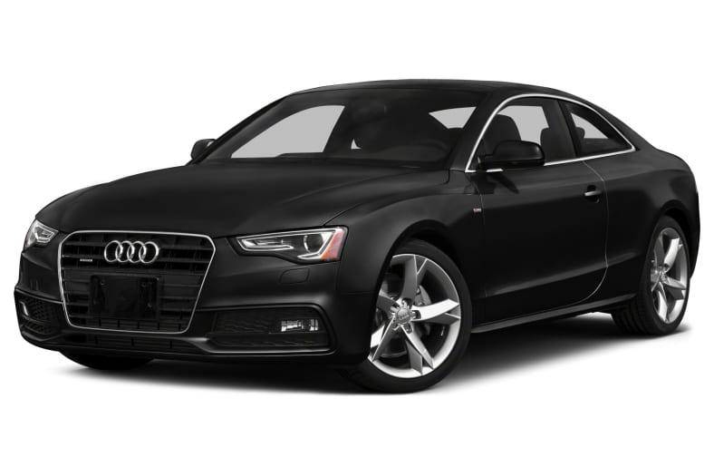 2013 Audi A5 Information