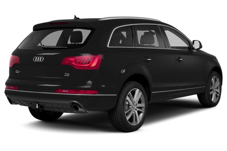 2013 audi q7 pictures. Black Bedroom Furniture Sets. Home Design Ideas