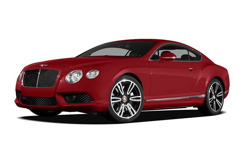 2013 Continental GT