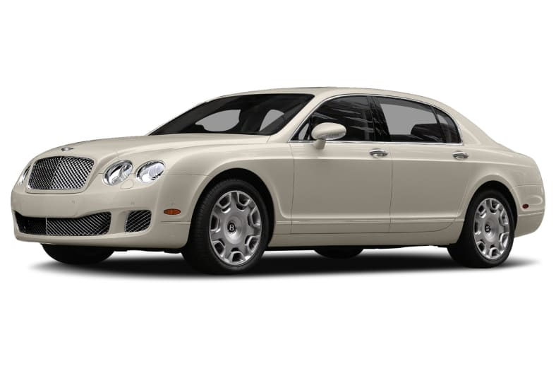 2013 Continental Flying Spur