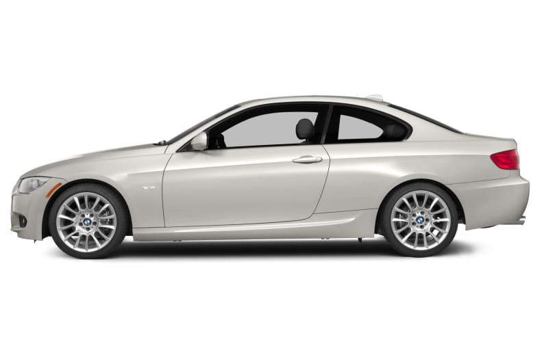 2013 BMW 335 Exterior Photo