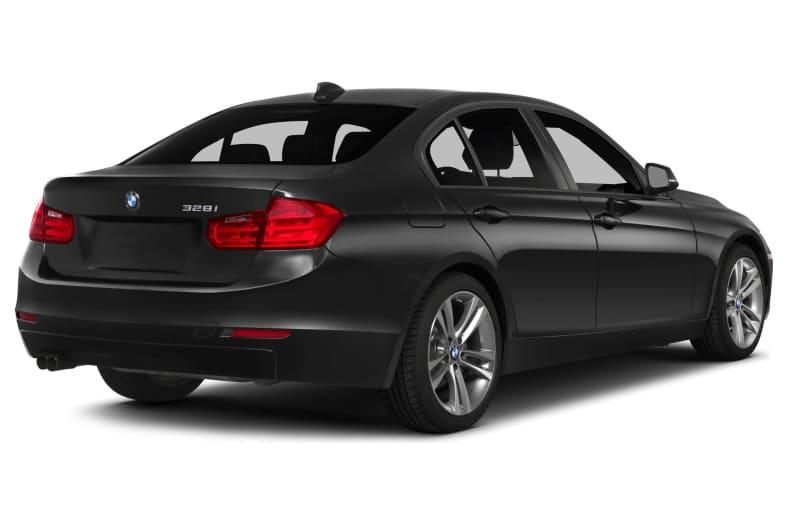 2014 BMW 328 Exterior Photo