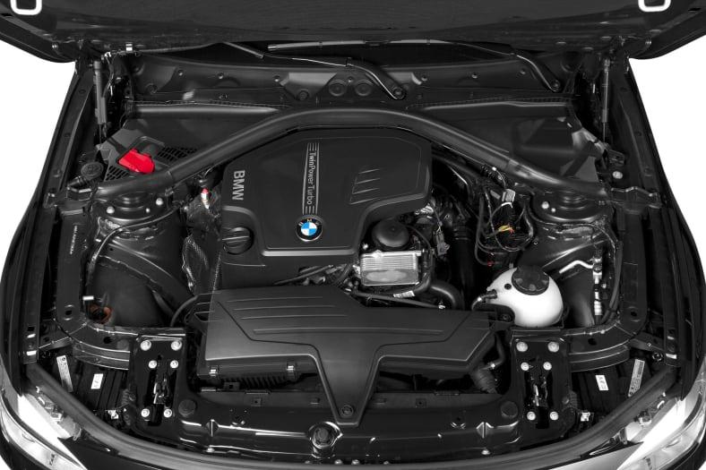 2014 BMW 328 New Car Test Drive