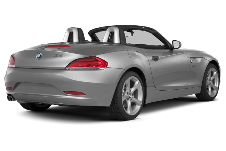 2013 Bmw Z4 Sdrive28i 2dr Rear Wheel Drive Roadster Pictures