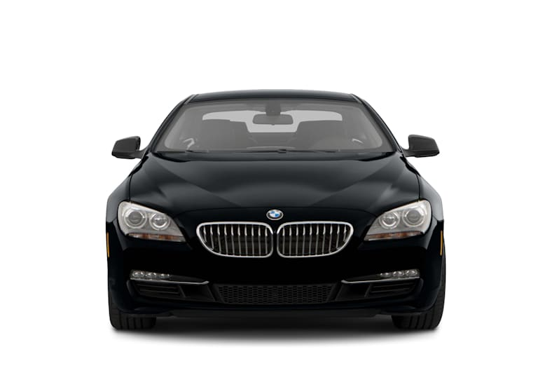 2013 BMW 650 Exterior Photo