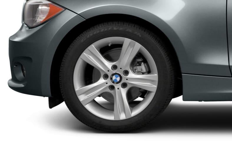2013 BMW 135 Exterior Photo