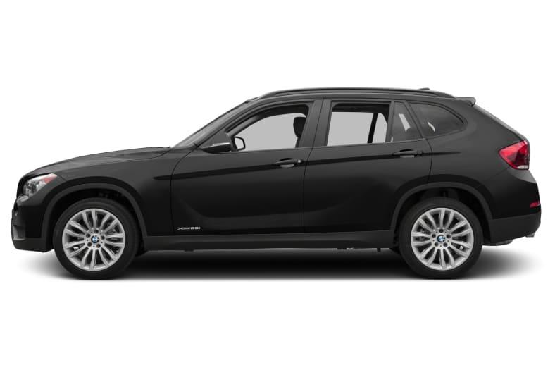 2013 BMW X1 Exterior Photo