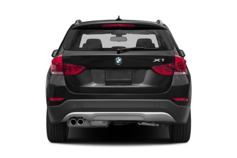 2014 BMW X1 Exterior Photo