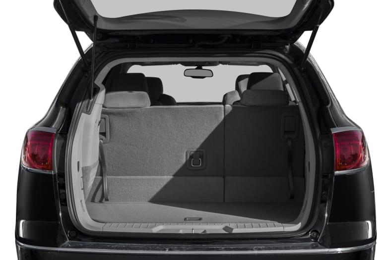 2015 Buick Enclave Exterior Photo