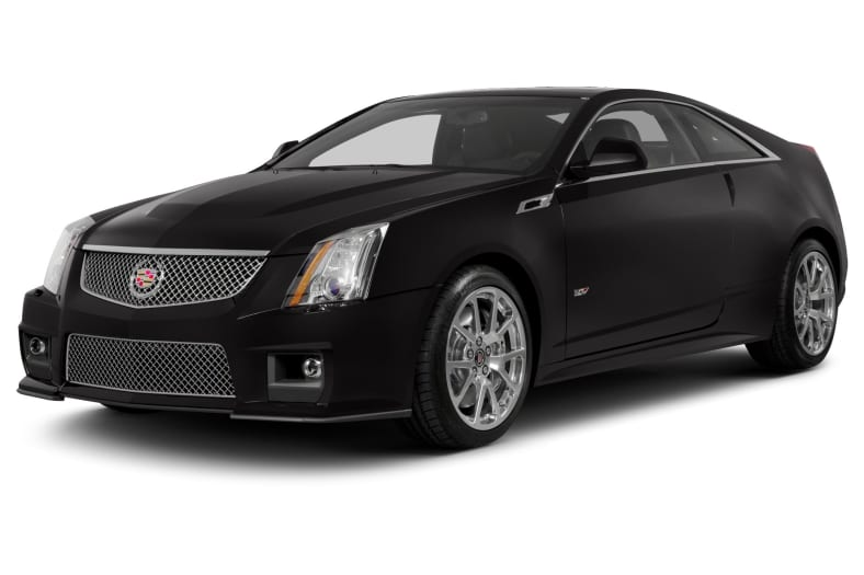 2013 cadillac cts v base 2dr coupe information. Black Bedroom Furniture Sets. Home Design Ideas