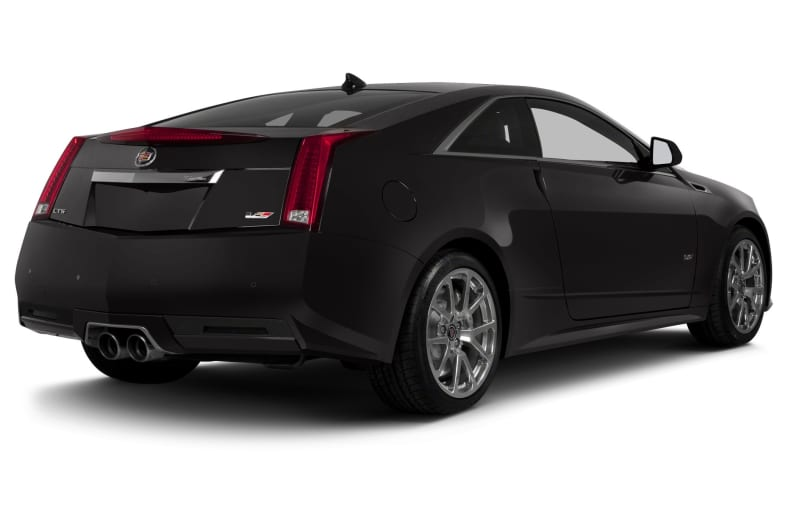 2013 cadillac cts v base 2dr coupe pictures. Black Bedroom Furniture Sets. Home Design Ideas