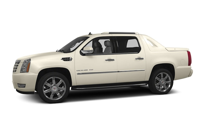 2013 cadillac escalade ext information. Black Bedroom Furniture Sets. Home Design Ideas