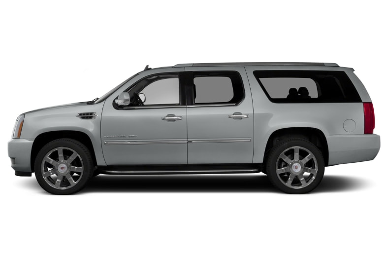 2013 Cadillac Escalade ESV Exterior Photo