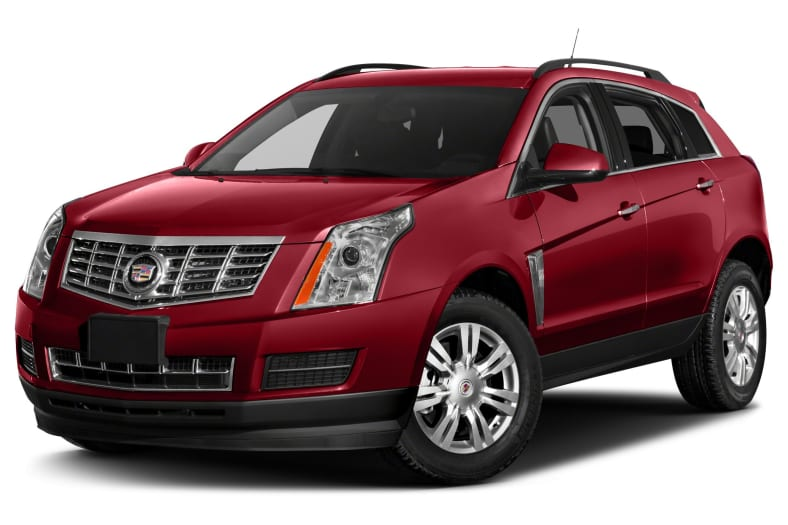 2016 cadillac srx information. Black Bedroom Furniture Sets. Home Design Ideas